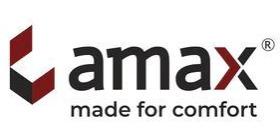 Amax Leather Logo
