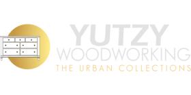 Yutzy Woodworking Logo