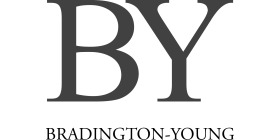 Bradington Young Logo
