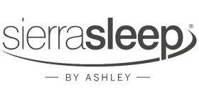 Sierra Sleep by Ashley Logo